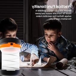 Mini Foldable Lighting <font><b>Lantern</b></font> <font><b>