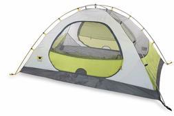 Mountainsmith Morrison 2 Person 3 Season Tent Citron Green