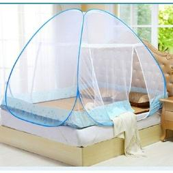 Mosquito Net Easy Pop-Up & Fold Free Standing Tent White Sin