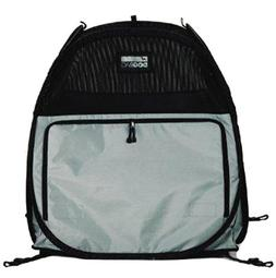 Motor Trend by Petego Dog Bag Portable Pet Tent with Backpac