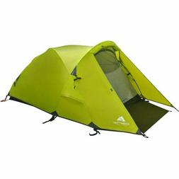 Ozark Trail Mountain Pass Aluminum Geo Frame Tent Sleeps 2 P