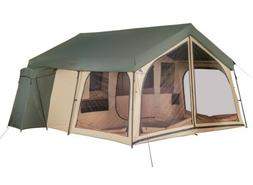 NEW!! Ozark Trail 14 Person Spring Lodge Cabin Camping Tent