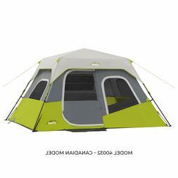 New CORE 6-person Instant Cabin Tent