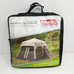 NEW Coleman 8 Person 14x8 Feet Instant Tent Rainfly Accessor