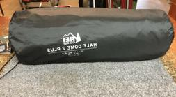 New!  REI Half Dome 2 Plus Tent