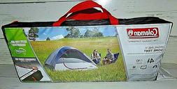 New Coleman Highline 4-Person Dome Tent 7' x 9'