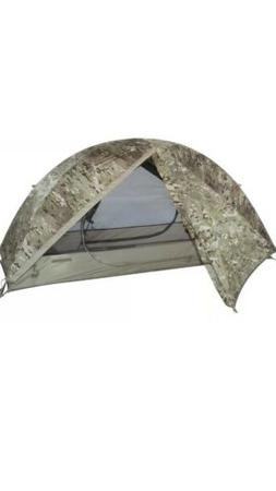 NEW MultiCam Litefighter 1 Individual Shelter System Tent Mi