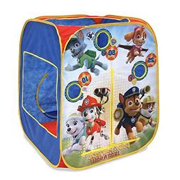 Playhut Nickelodeon Paw Patrol Fun Zone Ball Play Tent Playt