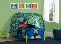 Nickelodeon Teenage Mutant Ninja Turtles Toddler Tent Bed -