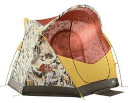 North Face Super Dome 4 Tent