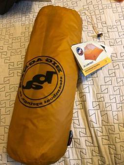 NWT Big Agnes Tiger Wall UL 2 Person Tent