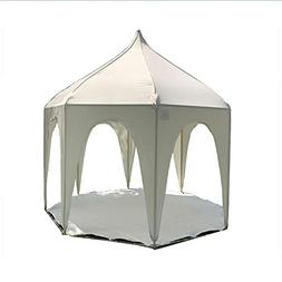 DELTA Canopies 9'x9' Octagonal Party Tent Polyester Canopy f