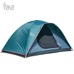 NTK Oregon GT 5 to 6 Person 10 by 10 Foot Outdoor Dome Famil