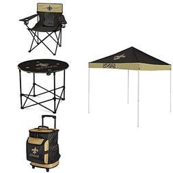 New Orleans Saints Total Tailgate Package