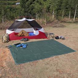 OUTAD Waterproof Camping Tarp for Picnics, Tent Footprint, a