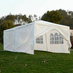 Outdoor 10'x20'Canopy Party Wedding Tent Heavy duty Gazebo P