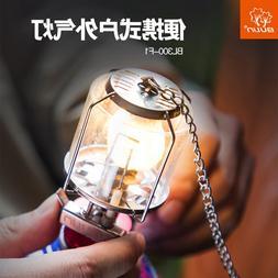 Bulin Outdoor Camping Gas Lamp Lighting <font><b>Lantern</b>
