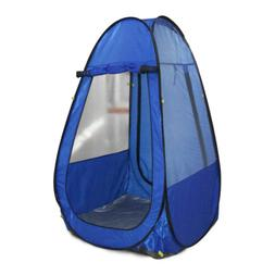 Portable Outdoor Single Pop-up Toilet Dressing Fitting Room