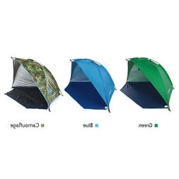 TOMSHOO Outdoor Sports Sunshade Tent for Fishing Picnic Beac