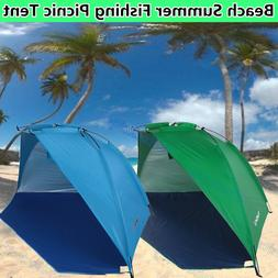 Outdoor Sports Sunshade Tent with Carrying Bag for Fishing P