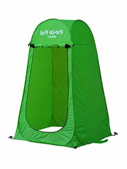 Outdoor Sports Tents Sun Shelter Weather Pod Rainproof & Win
