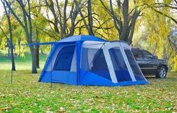 Napier Outdoors Sportz Link Model 51000 Tent with Attachment