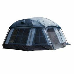 Tahoe Gear Ozark TGT-OZARK-16 16 Person 3 Season Large Famil