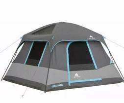 Ozark Family Outdoor Camping Tent 9' x 10' FAST SHIPPING