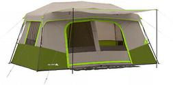 Ozark Tr 11-Person Family Camping Large Tent Outdoor Instant