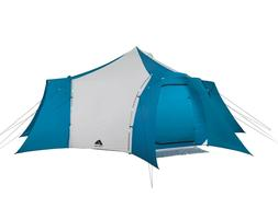 Ozark Trail 12 Person Ultimate Festival Outdoor Camping Yurt