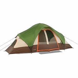 Ozark Trail 8-Person Dome Tent with Removable Center Divider