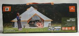 Ozark Trail 8 Person Large Yurt Tent Family Camping Hiking O