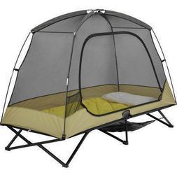 Ozark Trail Tents Cots Tentsi