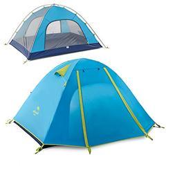 Naturehike P Series 2-Person 3-Season Tent