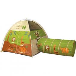 size 40 87161 881ab Pacific Play Tents Jungle Safari Tent an...