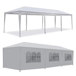 BBBuy 10'x30' Outdoor Party Wedding Tent Canopy Camping Gaze