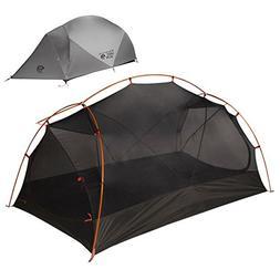 Mountain Hardwear Unisex Pathfinder 3 Tent, Manta Grey, One