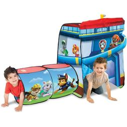 Playhut Paw Patrol KIDS TENT, Explore 4 Fun Folding Lightwei