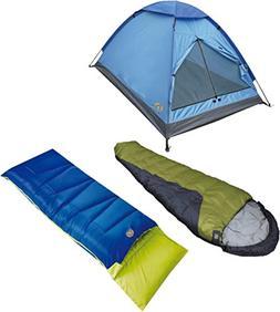 Alpinizmo High Peak USA Pilot 20 + Tr 0 Sleeping Bag with Mo