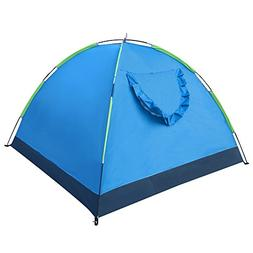 Everking 3-4 Person Portable Outdoor Folding Lightweight Wat