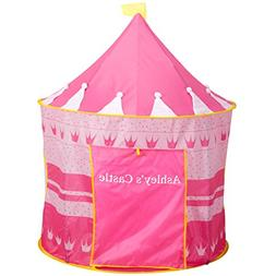 Miles Kimball Personalized Children's Tent