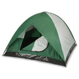 Stansport Pine Creek Dome Tent, 8-Feet x 7-Feet x 54-Inch