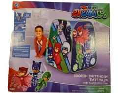 PJ Mask Nighttime  Heros play tent Kids Toys Home Hobbies Ou