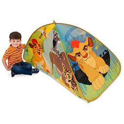 Playhut Tent Lion Guard Figures Bed Tent Play Hut Hideaway F
