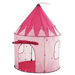 Play Tent Princess Castle By Pockos - Features Glow In The D