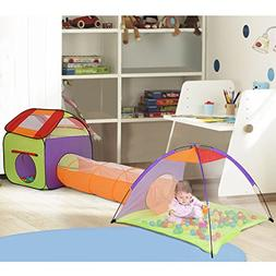play tents ball