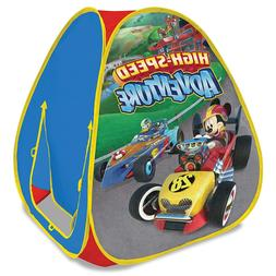 Playhut Disney Mickey and The Roadster Racers Classic Hideaw
