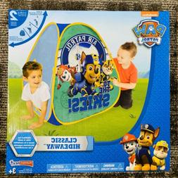 Playhut Paw Patrol Classic Hideaway Playhouse, Blue