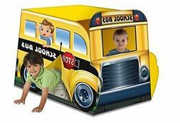 Playhut School Bus Vehicle