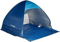 AmazonBasics Pop-up Beach Tent